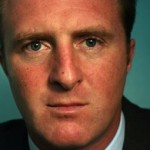 headshot of James Harding (BBC)